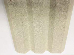 Industrie  - Industrie Découpe spéciale pour panneau acoustique color
