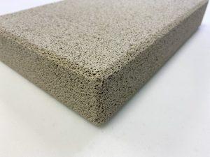 Faux-plafond acoustiques - Faux-plafond Faux plafond acoustique en absorber mineral classic suspendu