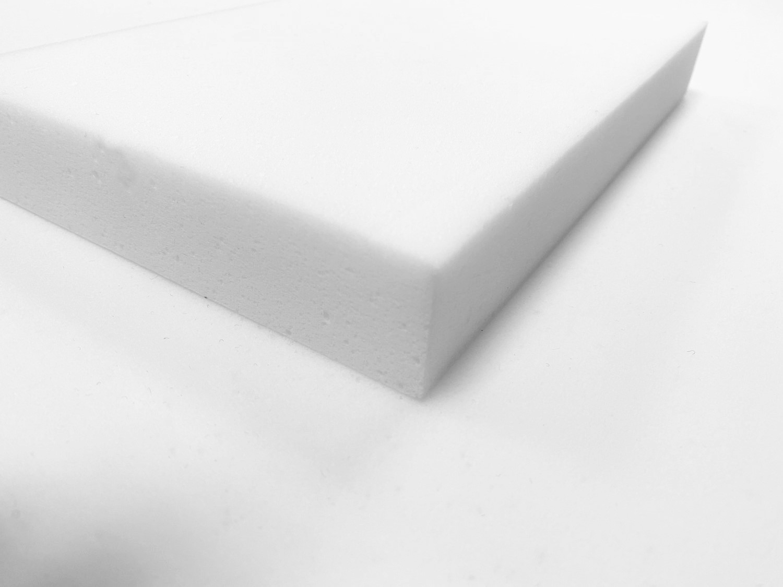 Industrie  - Industrie Echantillon de mousse de mélamine