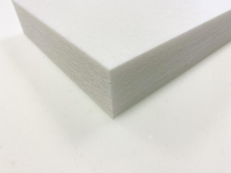 Industrie  - Industrie Echantillon de fibre de polyester