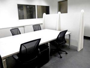 Design acoustique - Design Paravent acoustique en Acoustic Panel 2V