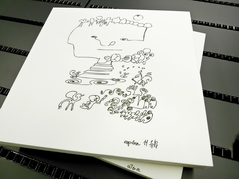 Design acoustique - Design Tableau acoustique picture